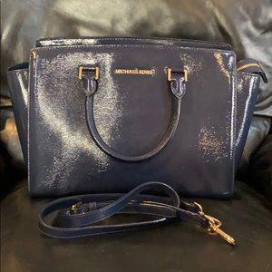 🔥🔥🔥 Michael Kors Large Selma Satchel Handbag